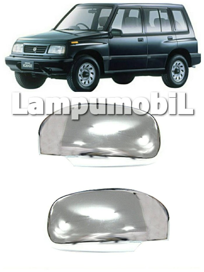 harga Cover Spion Suzuki Escudo 1600cc 1993-1999 (set) Tokopedia.com