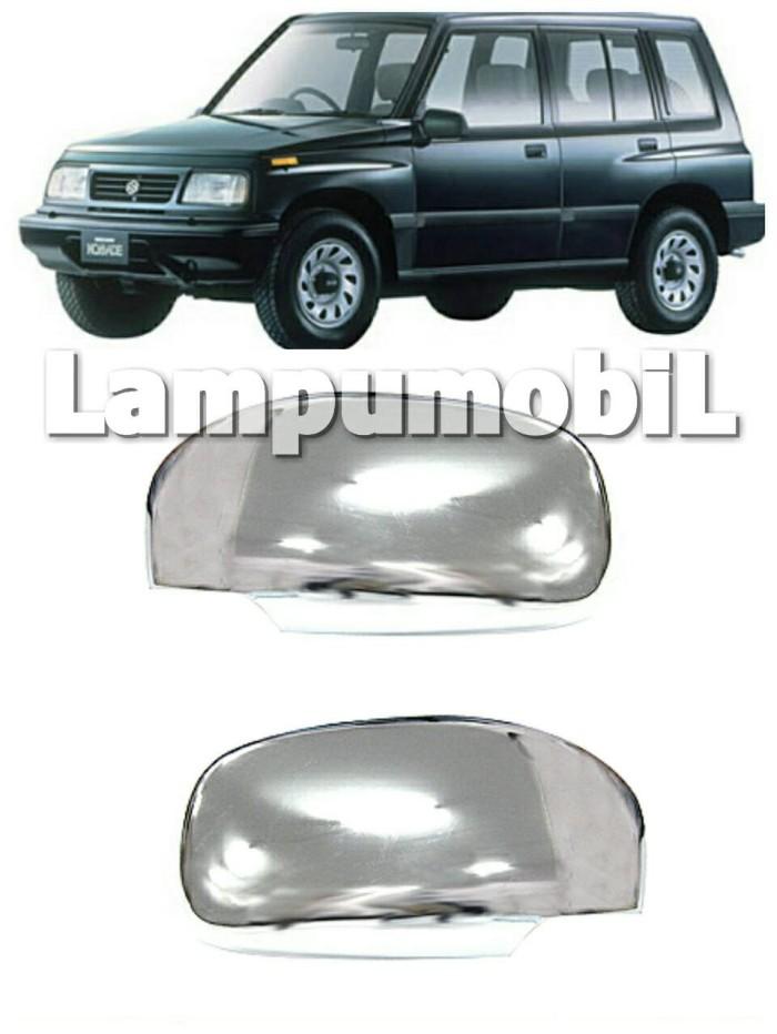 harga Cover spion suzuki escudo 1600cc 1993-1999 (set) Tokopedia.com