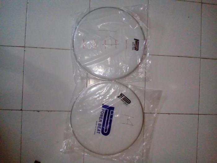 harga Kulit snare drum 14 inc atas mextone taiwan putih susu Tokopedia.com
