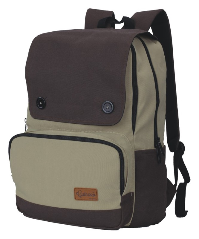 Jual Tas ransel laptop punggung backpack branded pria wanita catenzo ... 31a84d846d
