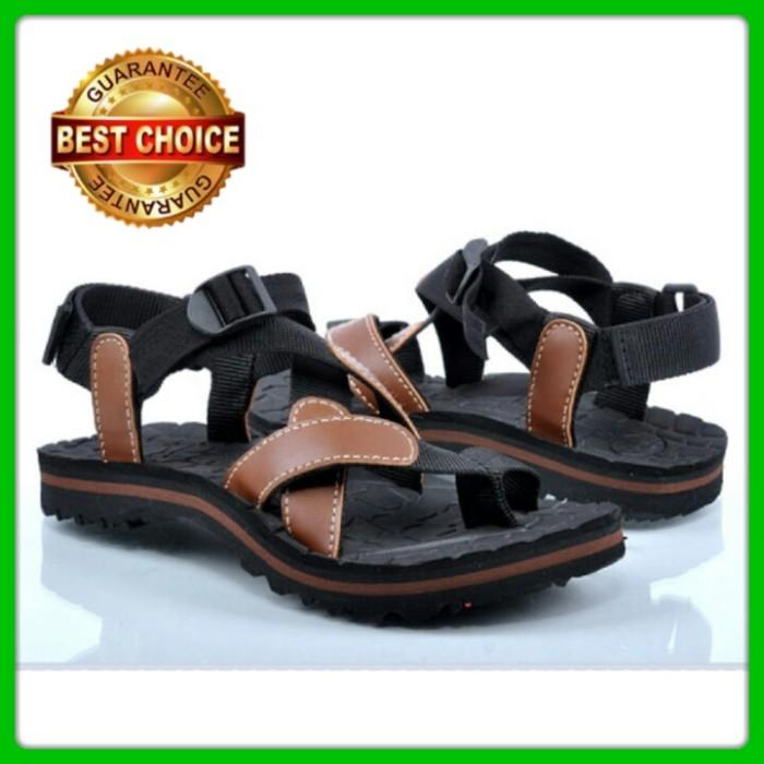 harga Sandal pria - sepatu sandal casual Tokopedia.com