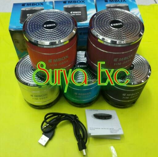 harga Mini speaker t-2080 Tokopedia.com