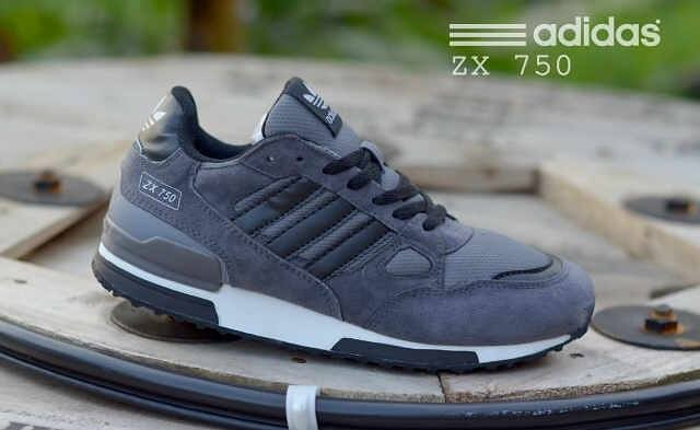 Dispersión cápsula bestia  Jual sepatu adidas zx 750 original - Jakarta Pusat - Cinta Sepatu |  Tokopedia