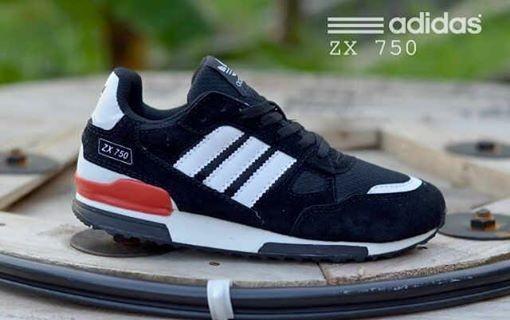 jual adidas zx 750 original