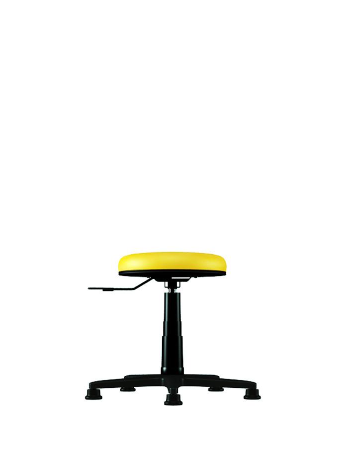 Foto Produk Verona Chair Kursi Bar Cafe Tamu Toko Murah Type KB-003-H Kain dari Kursi Kantor Murah