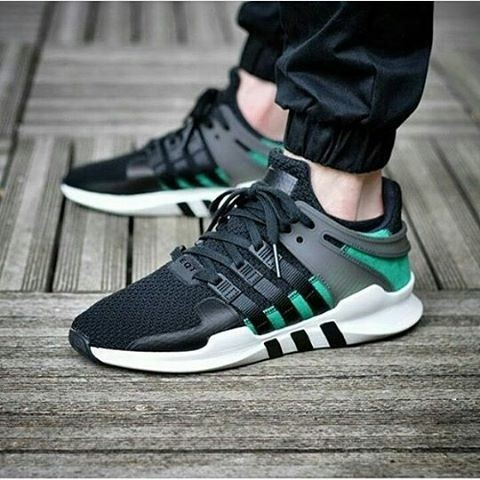 Jual Adidas EQT Adv Premium Original   jual sepatu adidas   sepatu ... 7baf831b5c8e