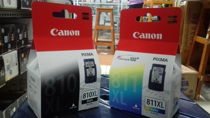 harga Canon 811xl Tokopedia.com