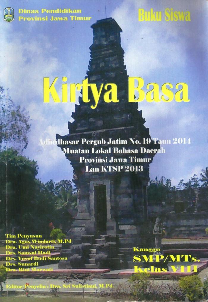 Kunci Jawaban Buku Paket Bahasa Jawa Kelas 7 Kurikulum 2013 Ilmu Soal