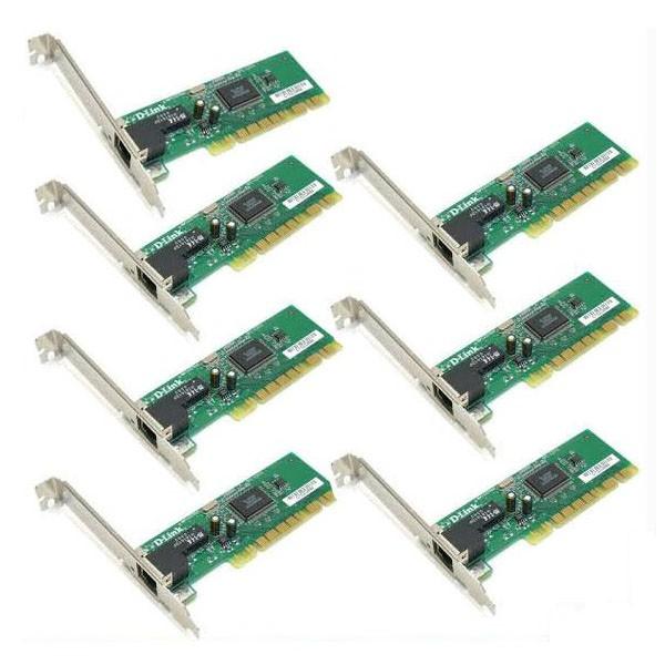 LAN Card D-link DFE-520tx 10/100Mbps