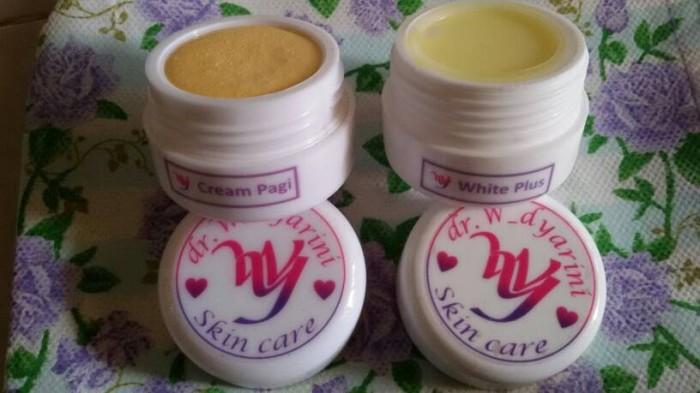 harga Cream glowing dr. widya Tokopedia.com