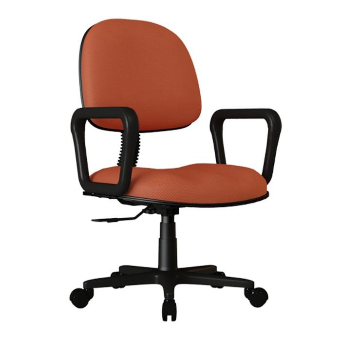 Foto Produk Verona Chair Kursi Kantor Murah Type Standard KS-850-HTK Kain dari Kursi Kantor Murah