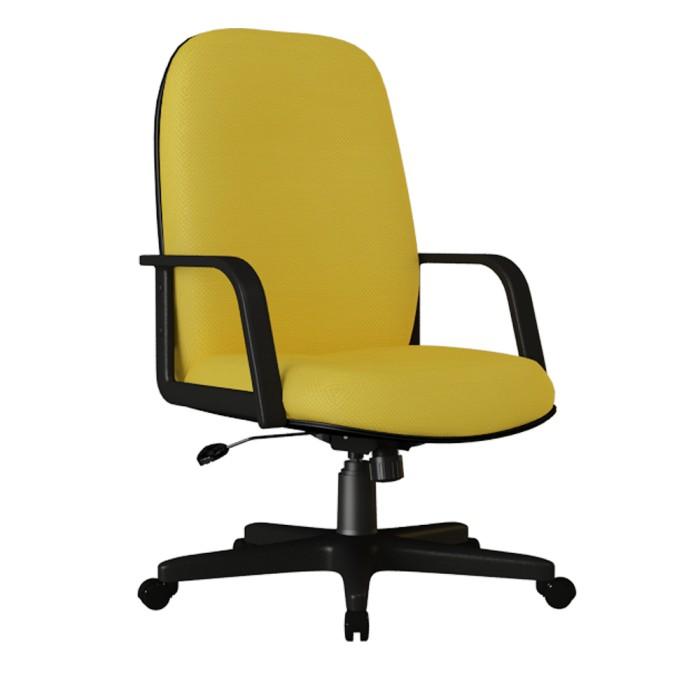 Foto Produk Verona Chair Kursi Kantor Murah Type Standard KS-200-HK Kain dari Kursi Kantor Murah