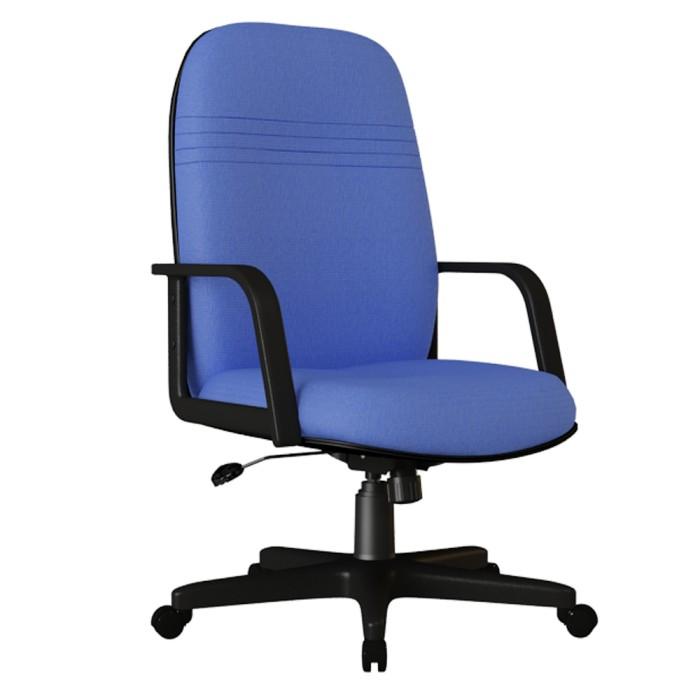 Foto Produk Verona Chair Kursi Kantor Murah Type Standard KS-201-HK Kain dari Kursi Kantor Murah