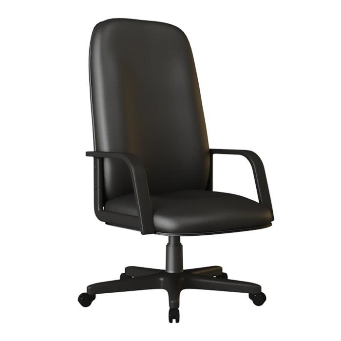Foto Produk Verona Chair Kursi Kantor Murah Type Standard KD-151-HK Kain dari Kursi Kantor Murah