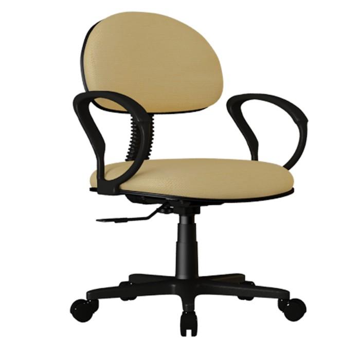Foto Produk Verona Chair Kursi Kantor Murah Type Standard KS-900-HTA Kain dari Kursi Kantor Murah