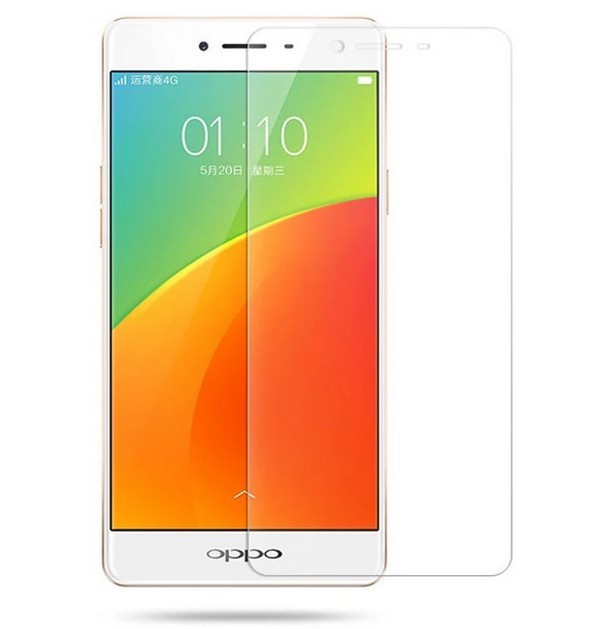 TEMPERED GLASS OPPO F1S / A59