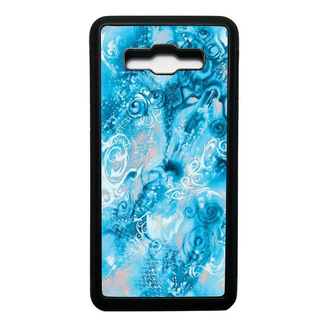 Case Casing Samsung Galaxy J5 2016 Case SOFTCASE Bumper Motif Batik 24
