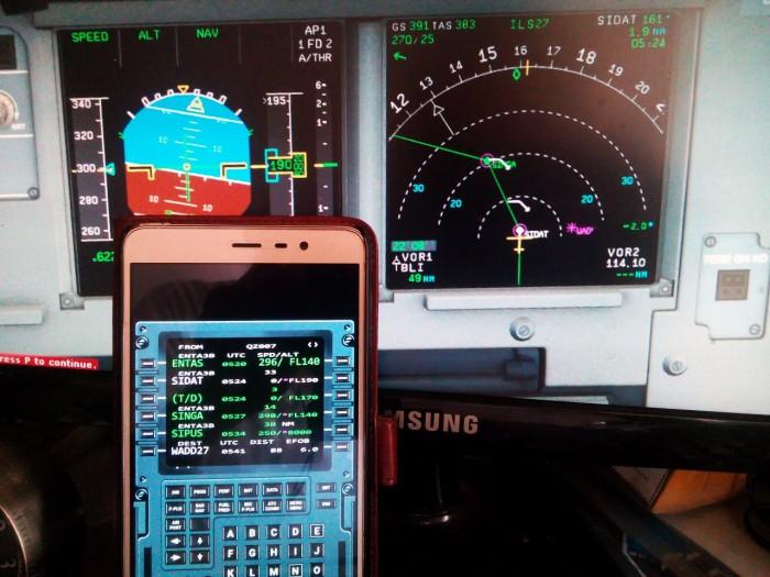 Jual addon untuk fsx - FMC/MCDU di smartphone android - Kab  Sidoarjo - win  x64 zone | Tokopedia