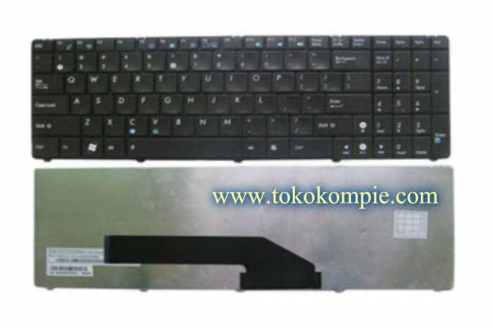 Asus K72JT Notebook Virtual Camera Drivers for Windows 7