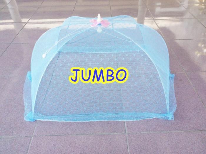 harga Kojong jumbo kelambu bayi jumbo kojong bayi jumbo perlengkapan baby Tokopedia.com