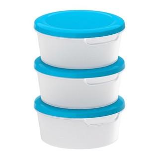 harga Ikea jamka food container tempat kotak makan serbaguna penyimpanan 05 Tokopedia.com
