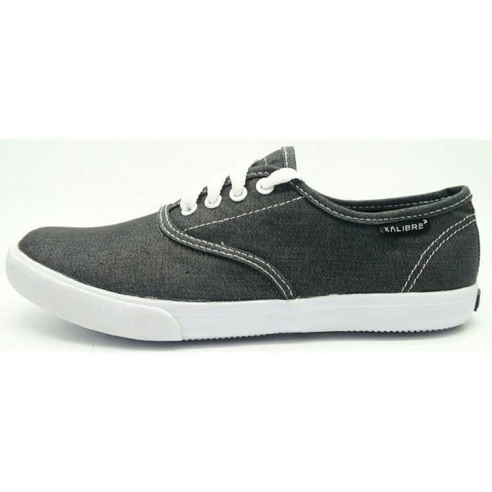 harga Kalibre ezoic ks-02 sneakers sepatu kets sekolah shoes no converse Tokopedia.com