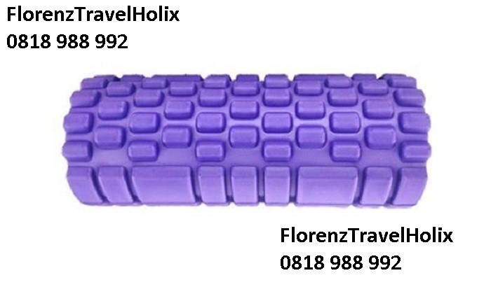 harga Foam roller /fitness / gym / senam / aerobic / yoga roller Tokopedia.com