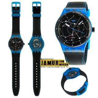 Swatch SUTS400 System51 Original - Jam Tangan Pria / Wanita