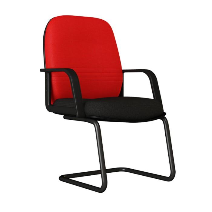 Foto Produk Verona Chair Kursi Kantor Murah Type Standard KH-501-HK Kain dari Kursi Kantor Murah