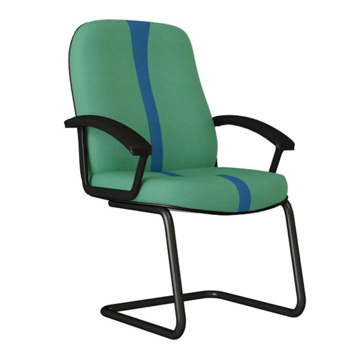 Foto Produk Verona Chair Kursi Kantor Murah Type Standard KH-511-TW Kain dari Kursi Kantor Murah