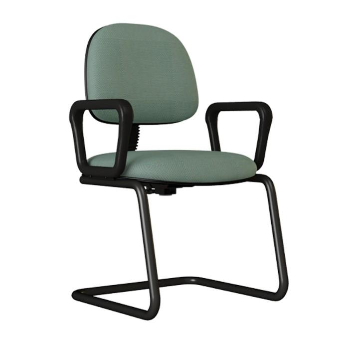 Foto Produk Verona Chair Kursi Kantor Murah Type Standard KH-550-TK Kain dari Kursi Kantor Murah