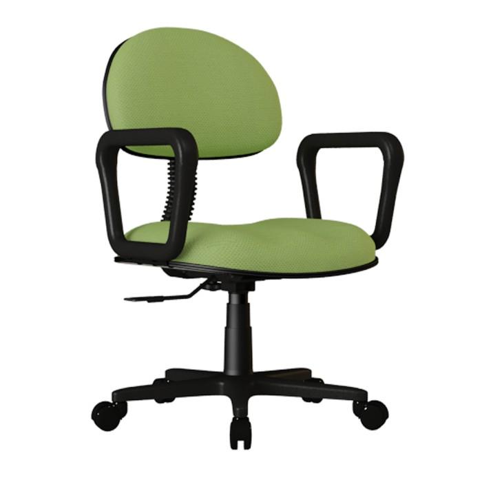 Foto Produk Verona Chair Kursi Kantor Murah Type Standard KS-950-HTK Vinyl dari Kursi Kantor Murah