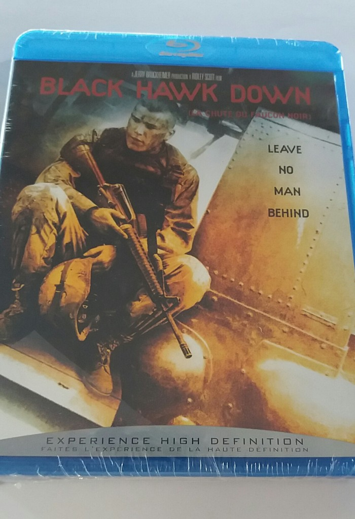 harga Bluray - black hawk down Tokopedia.com