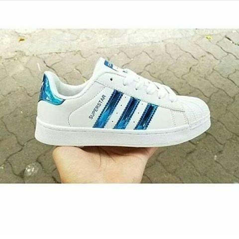 newest 6086f f03d0 Jual Adidas Superstar Hologram Import / Adidas hologram / sepatu adidas -  DKI Jakarta - veve shoes   Tokopedia