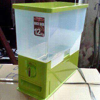 Maspion rice box MRD 12