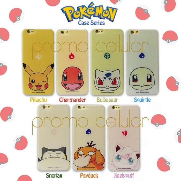 harga Pokemon iphone 5   5s softcase softshell jelly silikon cover casing  Tokopedia.com 8db6da3298