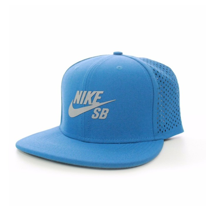 a57263b241c ... shopping topi nike sb snapback performance trucker blue original 708434  422 5eda3 48b23