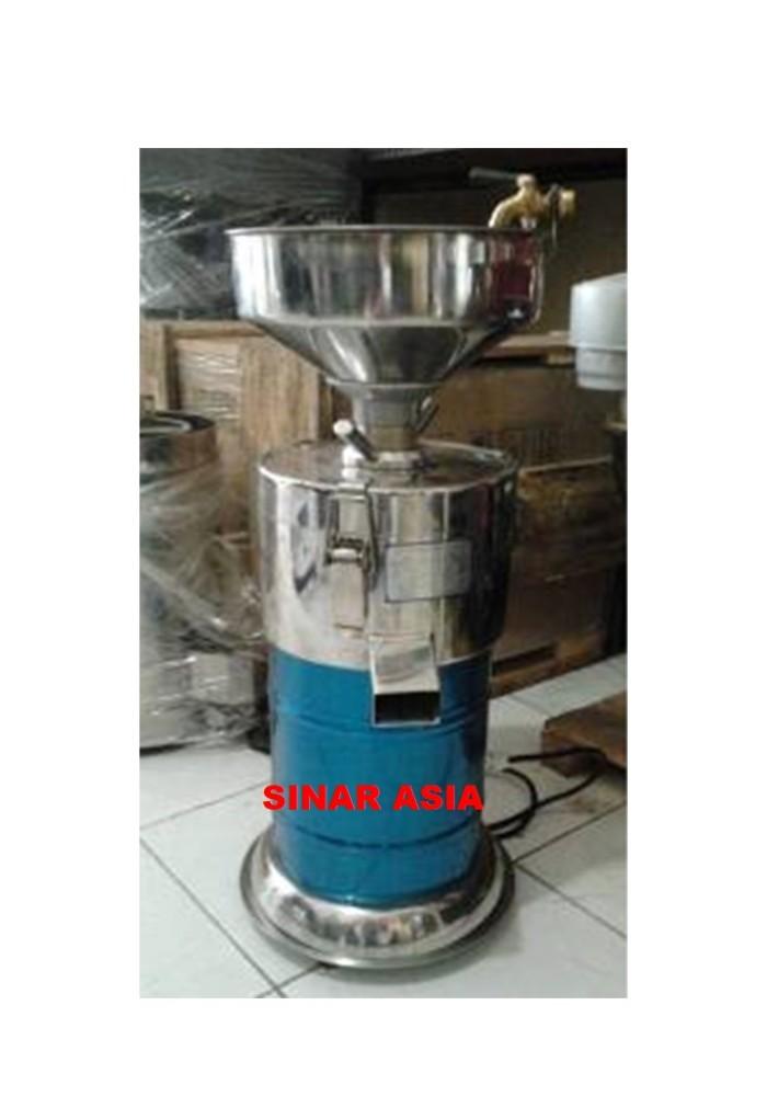 harga Double thunder mesin pengolah susu kacang / soya bean grinder sy-100a Tokopedia.com