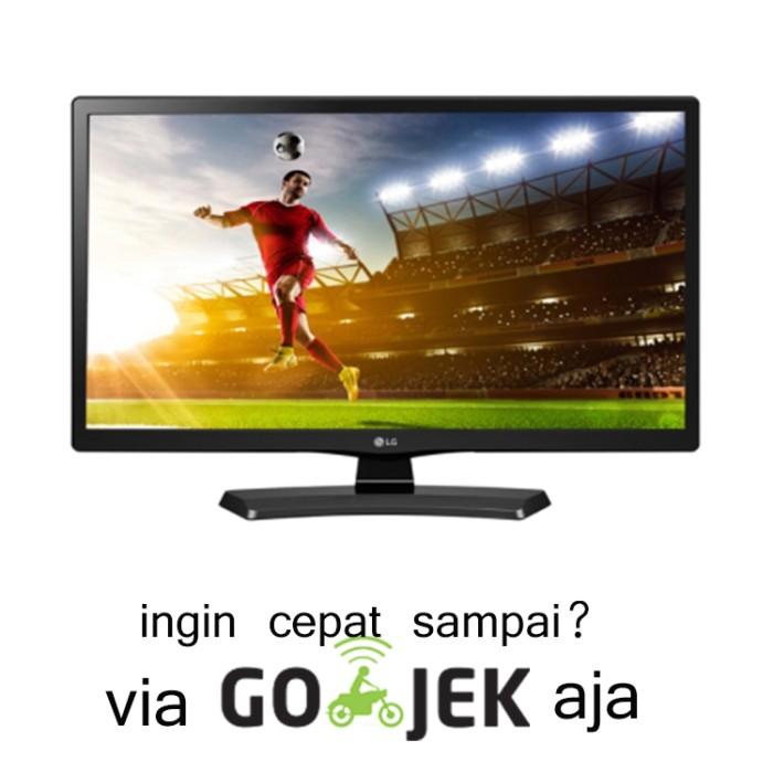 harga Lg 22  monitor led tv 22mt48af-pt full hd ips original