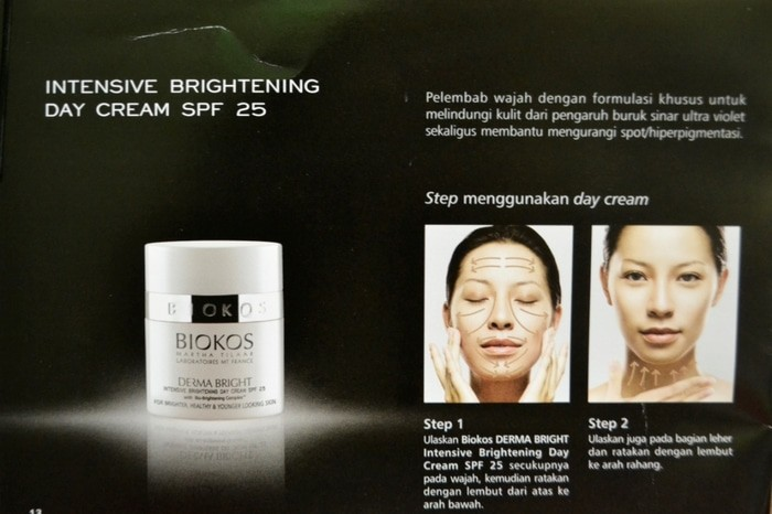 harga Biokos Derma Bright Day & Night Cream Tokopedia.com