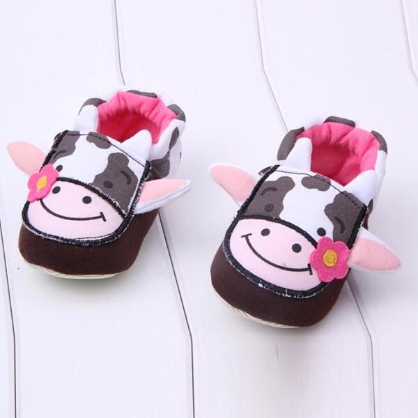 harga Sepatu bayi dan anak - prewalker baby shoes sapi Tokopedia.com