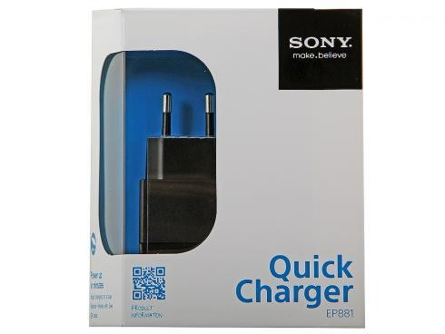 harga Fast charger sony ericsson / experia ep 881 ep881 - 1500ma original Tokopedia.com