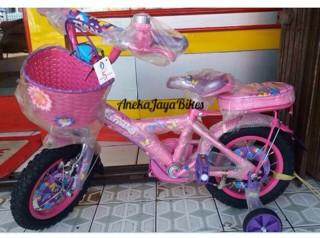 harga Sepeda anak family flubber 12 Tokopedia.com