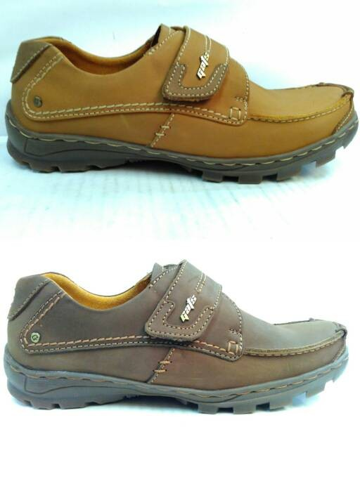 harga Sepatu kerja kulit gats - to 2202 Tokopedia.com