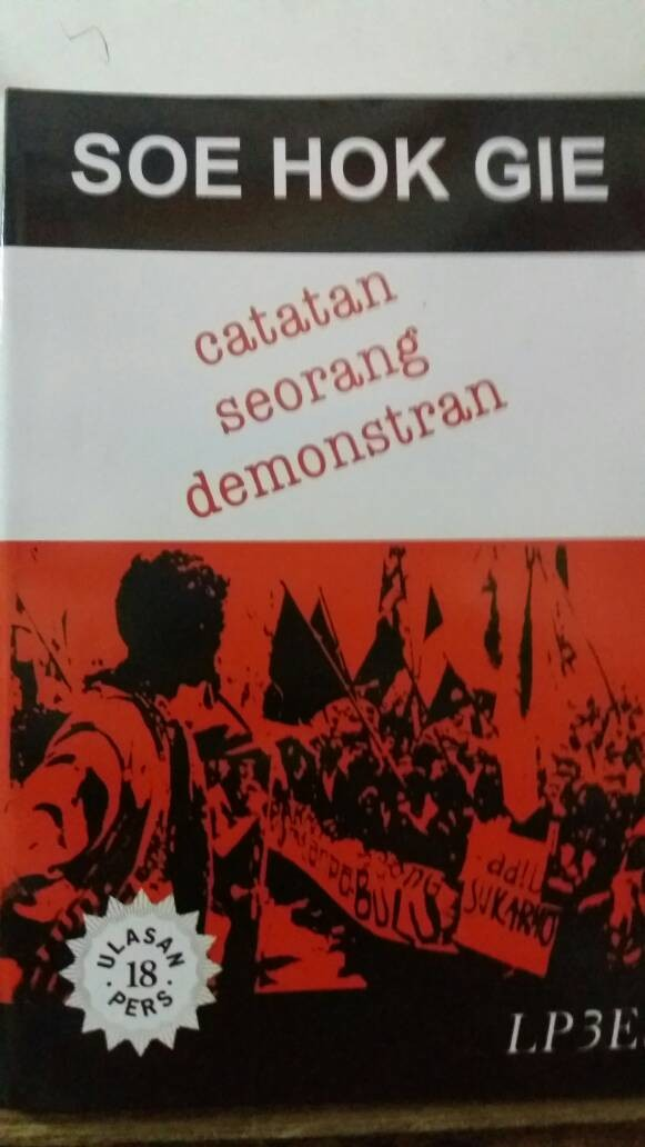 harga Cacatan seorang demonstran Tokopedia.com