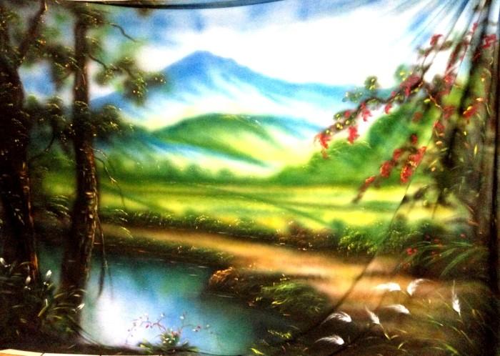 Unduh 550+ Background Indah Cantik Gratis