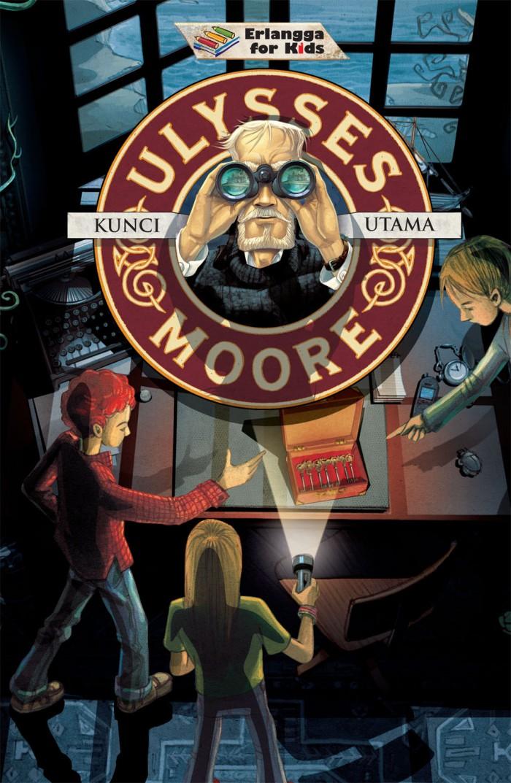 harga Ulysses moore: kunci utama Tokopedia.com