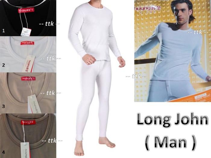 Long John Murah