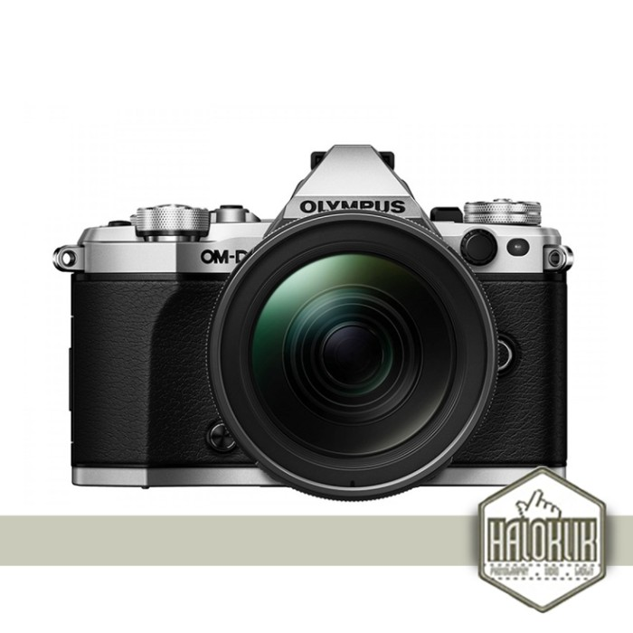 harga Olympus em5 12-40mm e-m5 12-40mm mark ii - silver Tokopedia.com