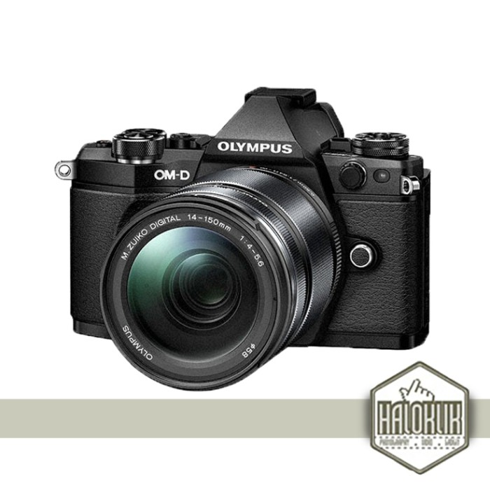 harga Olympus em5 14-150mm e m5 14-150mm mark ii Tokopedia.com